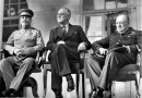 75 lat temu w Teheranie