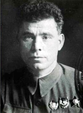 Matwiej Dawydowicz Berman