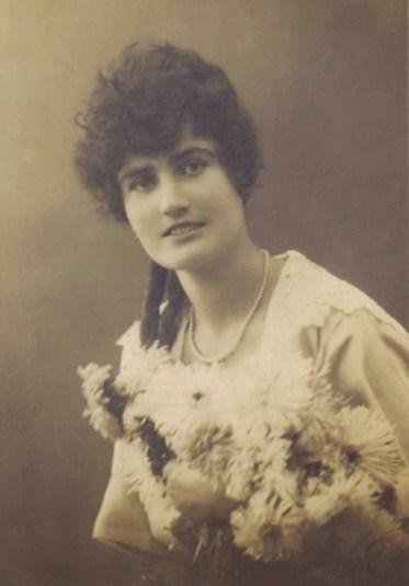 Emilia Margerita Ilić Gorgon, czyli Rita Gorgonowa.