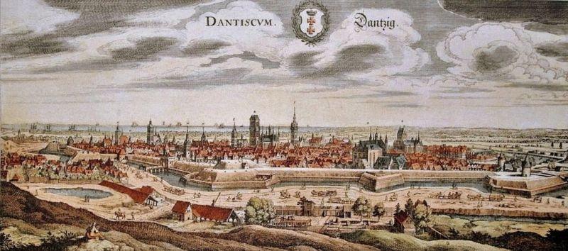 Gdańscy twórcy europejskiej nauki