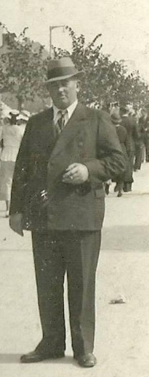 Jan Nadolski