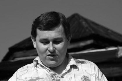 Janusz Płeszka