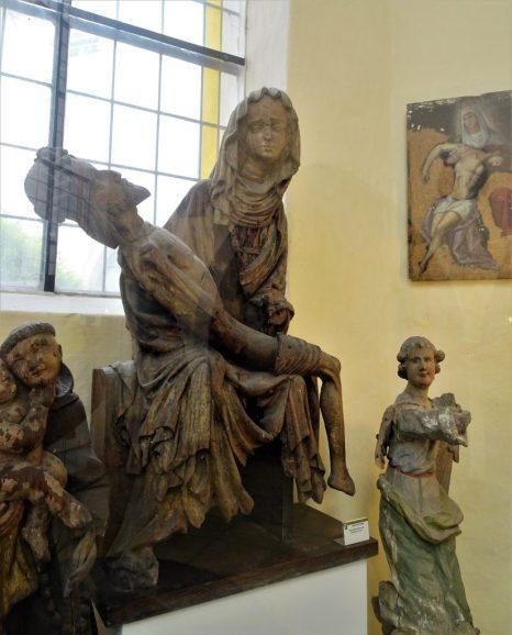 Pieta z Bazyliki Katedralnej