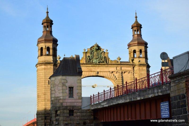Most (w Tylży) Królowej Luizy na rzece Niemen, pomiędzy Litwą a Rosją.