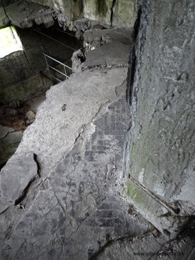 Westerplatte koszary