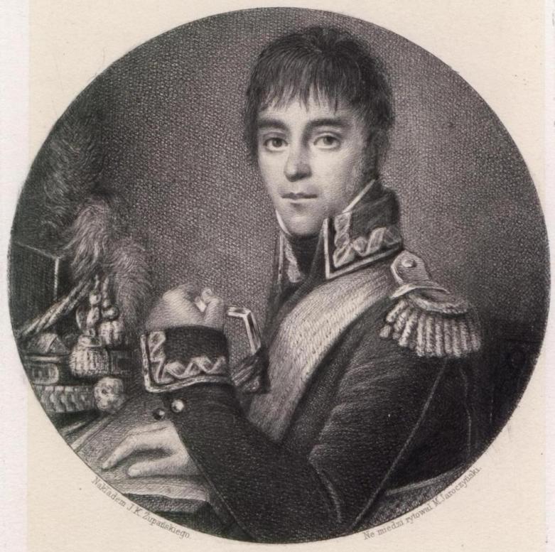 Jaroczyński M., gen. Amilkar Kosiński
