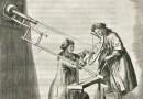 XVII-wieczne filmy Heweliusza