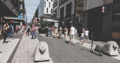 Ukrainka w Szwecji – człowiek gorszego sortu