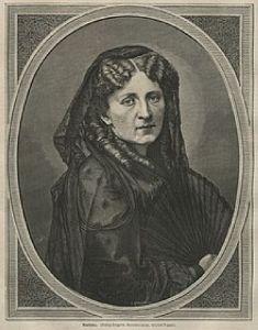 Jadwiga Łuszczewska