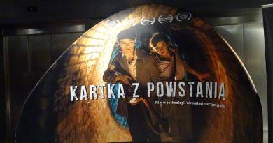 Obchody 75. rocznicy wybuchu Powstania Warszawskiego w Muzeum II Wojny Światowej