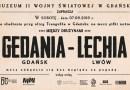 Gedania Gdańsk – Lechia Lwów, mecz, który się nie odbył
