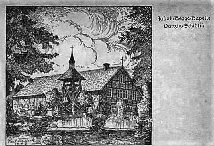 Kaplica Jakoba Hegge