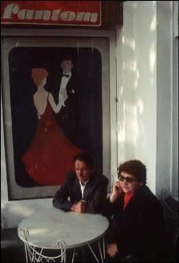 Bruno Barbey 1981