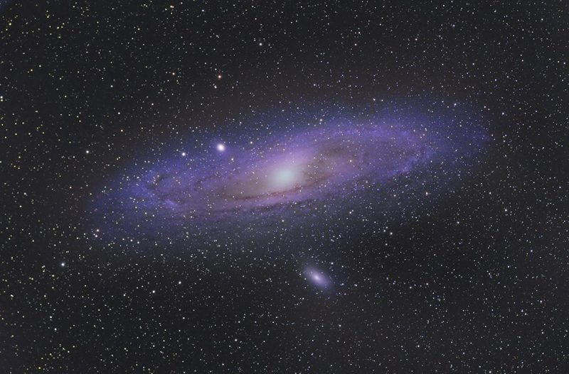 Andromeda - Józefów