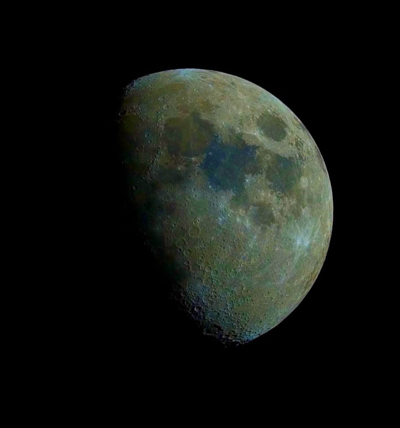 Księżyc - Józefów