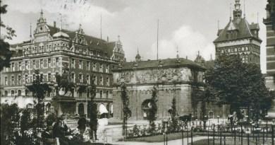 Gdański Dwór