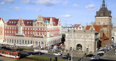 Odbudowa Gdańskiego Dworu (Danziger Hofu) – PETYCJA