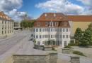 W Dreźnie praca wre – dom błazna Augusta II Mocnego