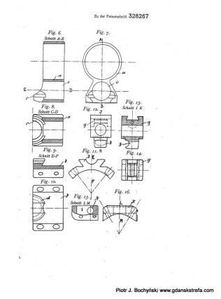 Patent nr. 328267