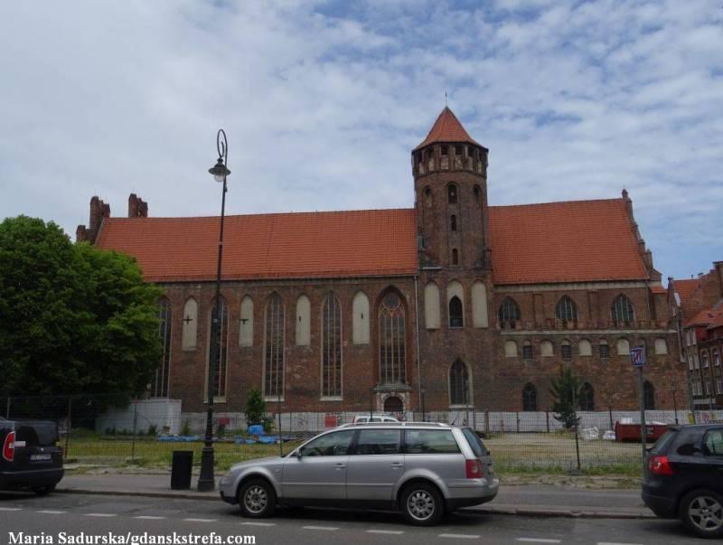 Kościół św. Mikołaja w Gdańsku