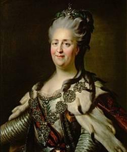 Katarzyna II. Wikipedia.