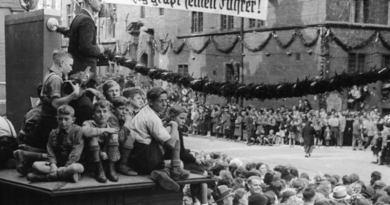 Hitler w Gdańsku 19.09.1939