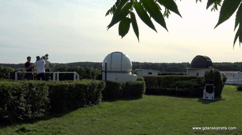 obserwatorium Astronomiczne w Niedźwiadach