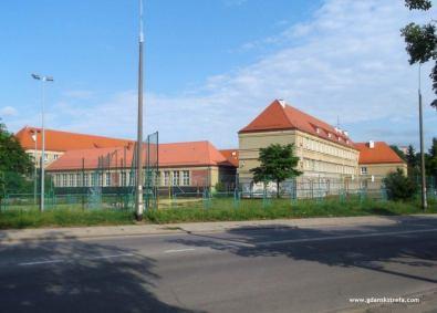 IX Liceum Ogólnokształcące w Gdańsku im. Krzysztofa Kolbergera