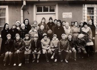 Malczewskiego 144, praca z dziećmi