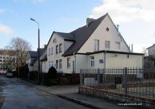 Karłowicza 10, dom Krzysztofa Kolbergera