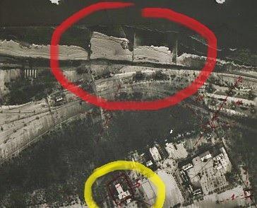 ostrogi Westerplatte