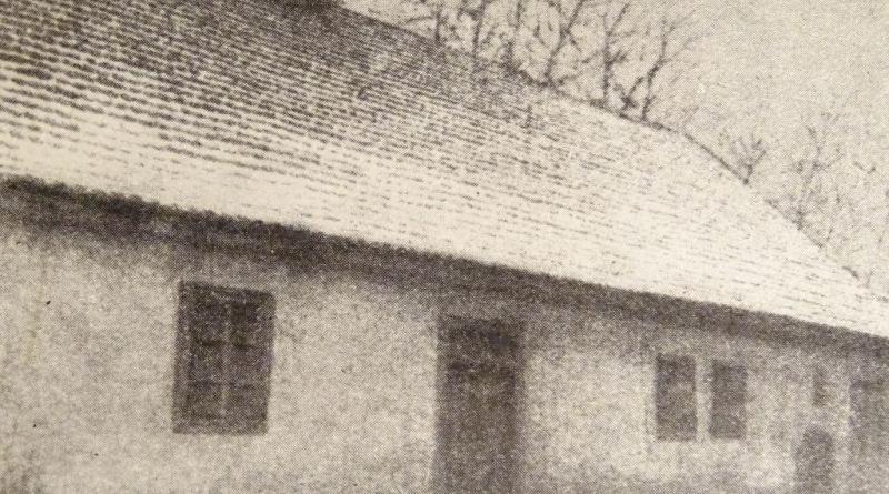 Dom Damrotów w Lublińcu
