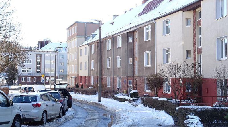 Ul. Jana Chryzostoma Paska w Gdańsku