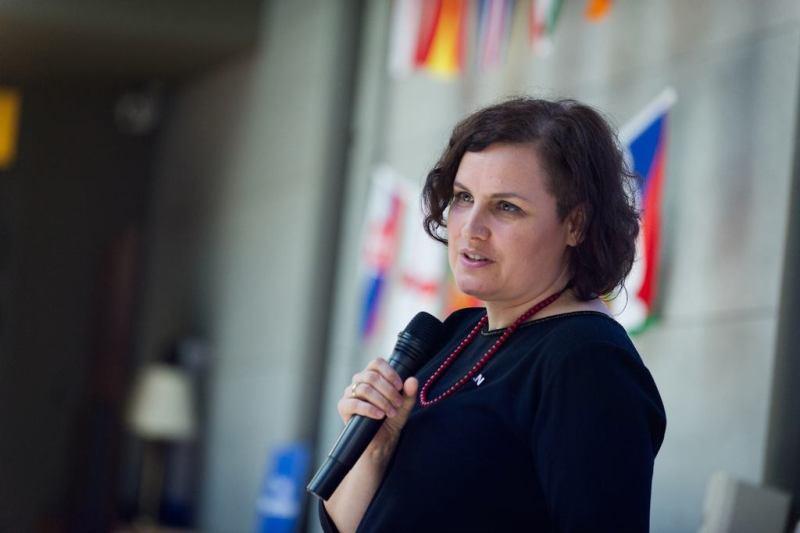 Ewa Lieder, fot. ewalieder.pl