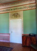 Pałac Przebendowskich wnętrze