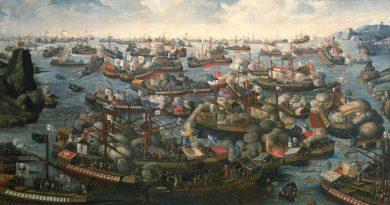 Lepanto – rocznica jednej z najsłynniejszych morskich bitew