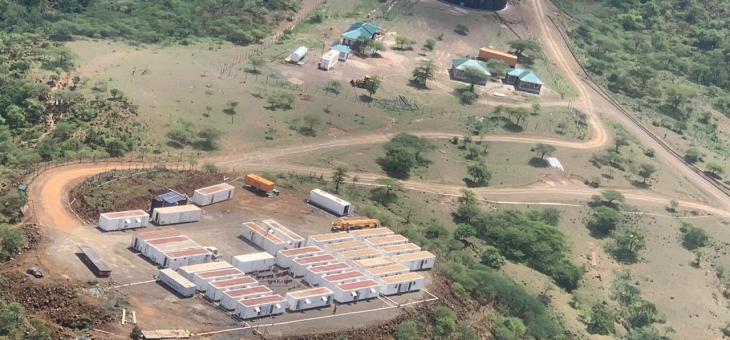 GDC commences exploratory drilling in Baringo-Silali