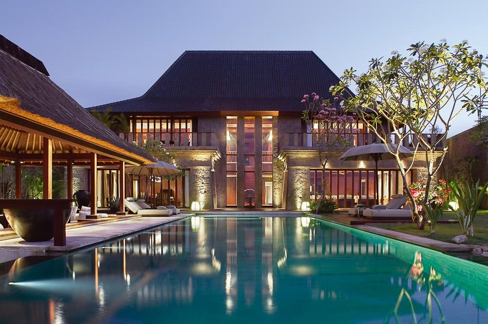 Bvlgari Bali villa GDC interiors Journal review