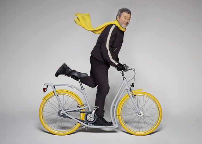 GDC interiors Exclusive interview with Philippe Starck 8