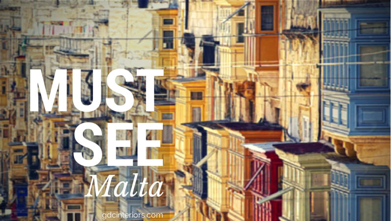 GDC interiors Journal Malta