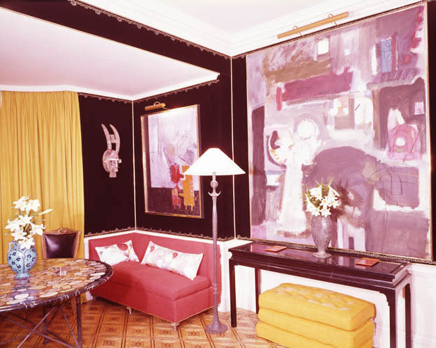 Cecil Beaton The Life Enhancing Qualities of Interior Decoration
