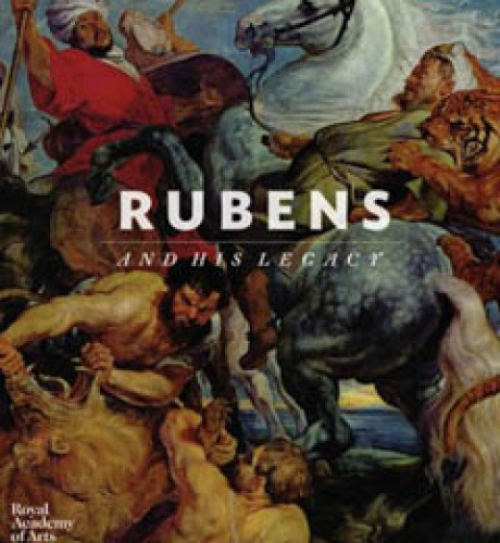 Rubens and His Legacy Best Art and Design Books January 2015