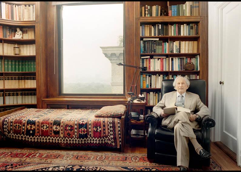 Psychoanalytic Lens of Mark Gerald