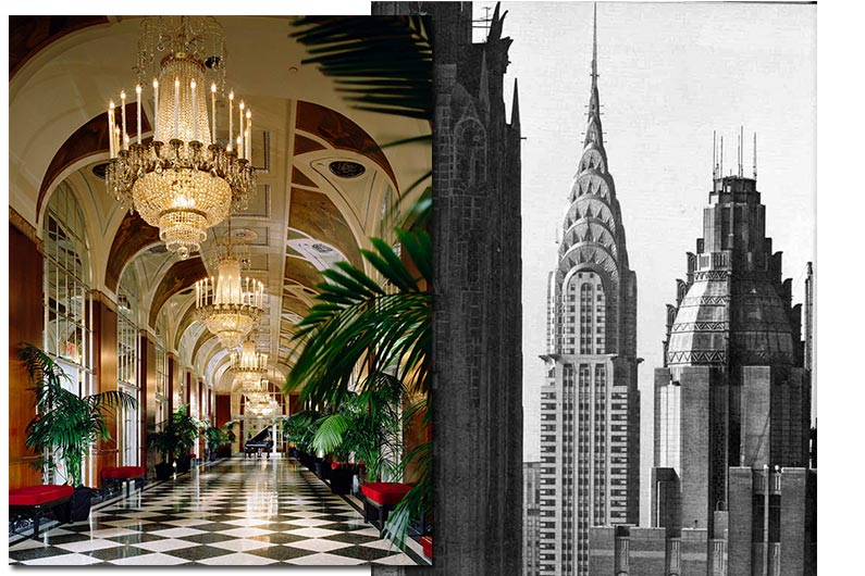 Art deco hotels of the world s best