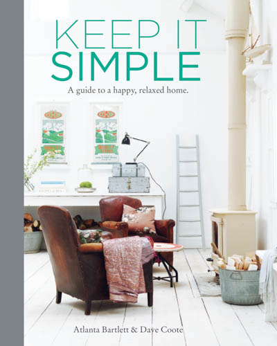 keep it simple book cover