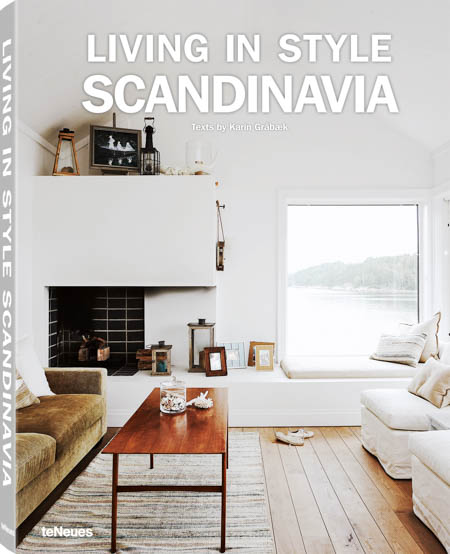 Top Books April 2015 Living In Style Scandinavia