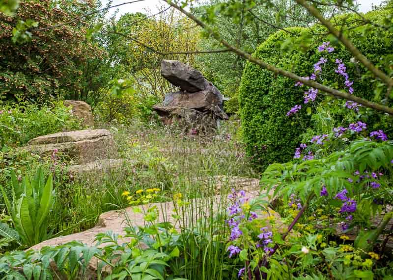 Dan Pearson Chelsea Flower Show 2015