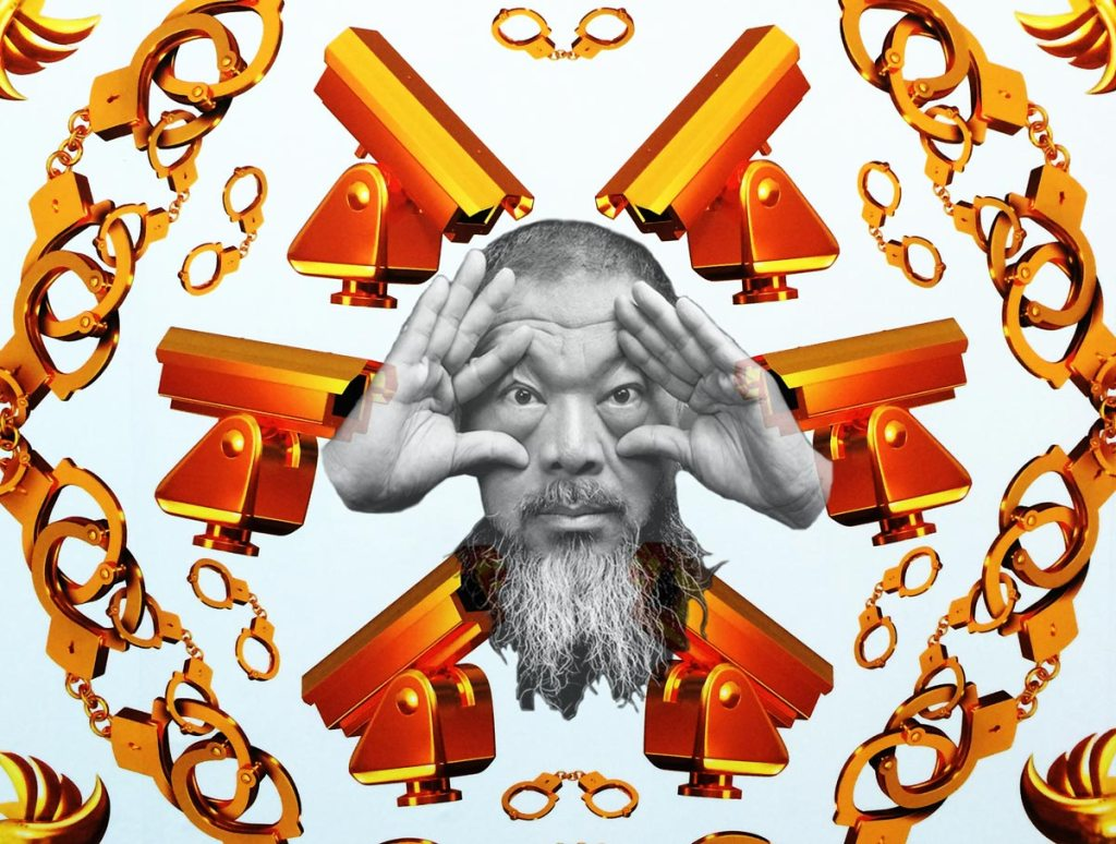 Review of Ai Weiwei exhibition Royal Academy