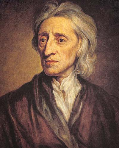 The European Crisis of Confidence Portrait of John Locke, by Sir Godfrey Kneller