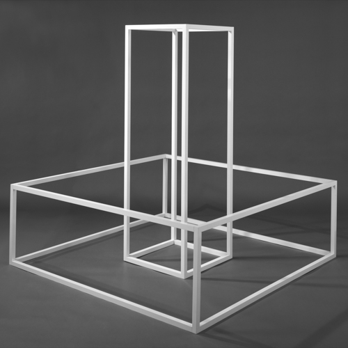 Sol LeWitt, Serial Project. Montabonel and Partners.